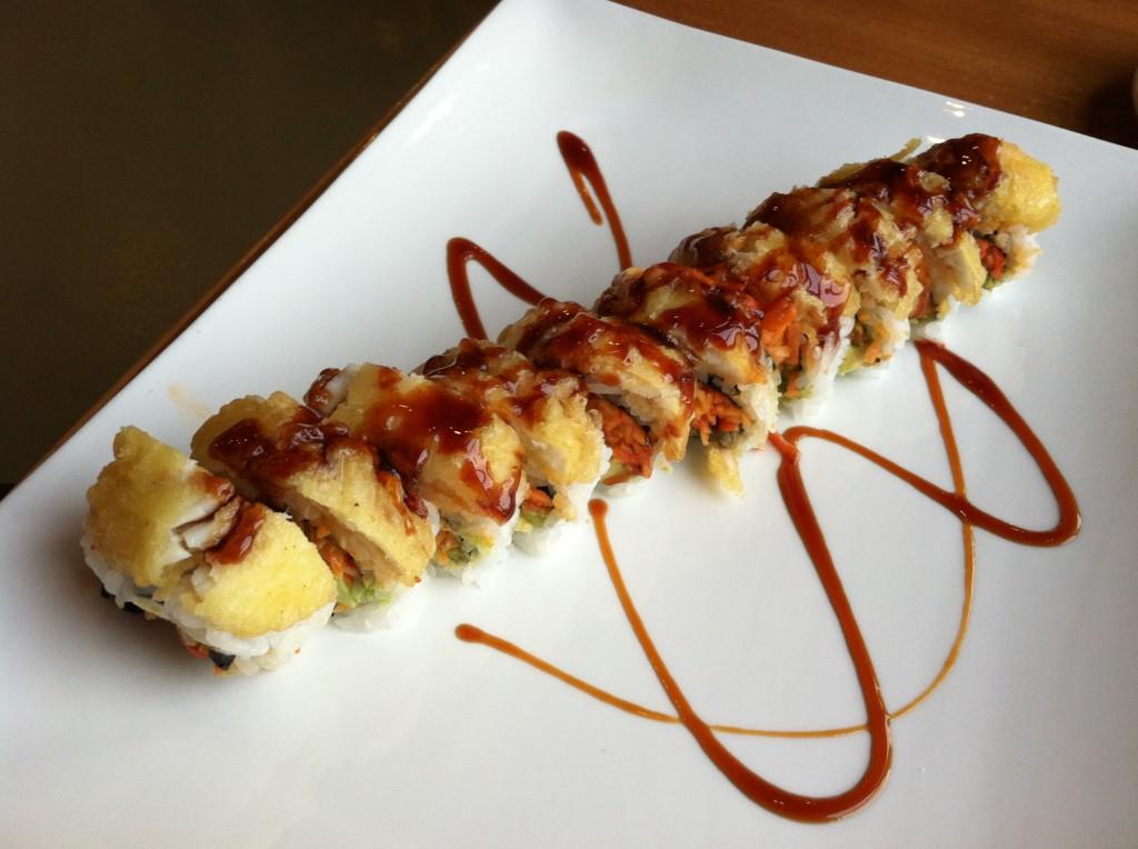 Godzilla-Roll-Sushi